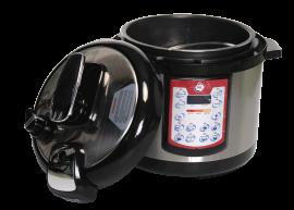 мультиварка arc qdl614a как приготовить суп